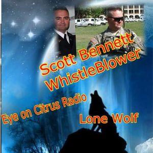 Scott Bennett Former Psyc Ops Officier Member Of George Bush White