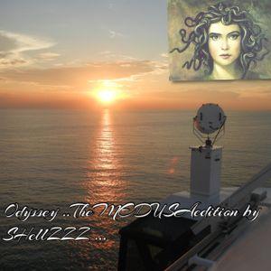 Odyssey TheMEDUSAedition by Shellzzz
