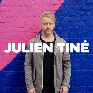 Julien Tiné • DJ set • LeMellotron.com