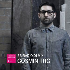 DJ MIX: COSMIN TRG by TELEKOM ELECTRONIC BEATS   Mixcloud