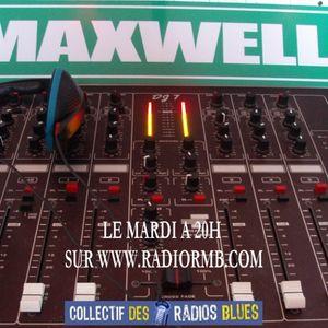 Maxwell St du 11 Avril 2017