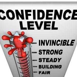 Tackling Life With Confidence