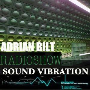 Sound Vibration @PHEVER FM Dublin 11.06.2016