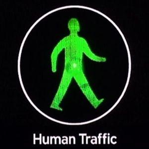 Human Traffic livemix unikod