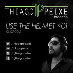 Thiago Peixe - Set Techno - Março 2015