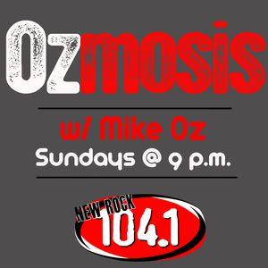 Ozmosis - 05.13.12