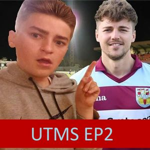 UTMS EP02 - Bang Average