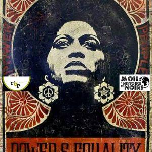 E&P 8 - Afroféminisme & art anticolonial