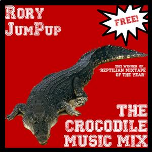 The Crocodile Music Mix