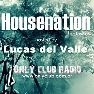 Housenation (Episodio 3)