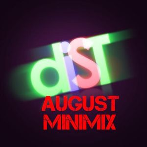 August Jump up minimix