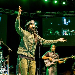 Protoje and the Indiggnation Band - Live at Reggae on the River 2016