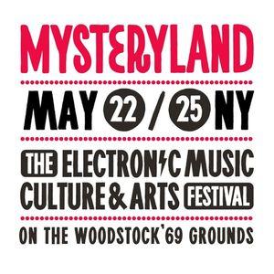 Bakermat presents Mysteryland US 2015 Mixtape