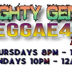 MIGHTY GENERAL - SAT 24TH OCT