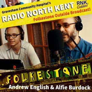 RNK OB Folkestone Alfie & Andrew