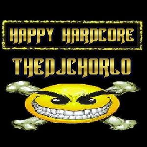 TheDjChorlo Sesion - Happy Hardcore Vol.2