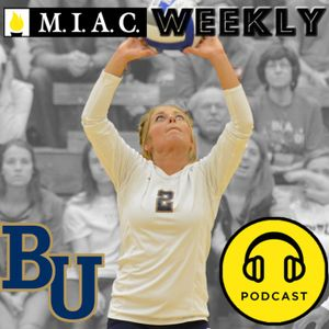 MIAC Weekly - 9.9.16
