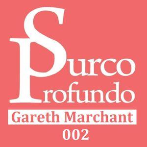 Gareth Marchant - Surco Profundo 002
