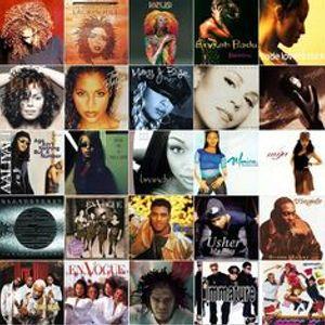 Best of 90's RnB & Hip-Hop Vol 2