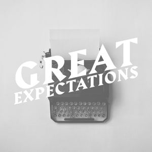 Great Expectations - Connor Shram (Feb 3, 2019)