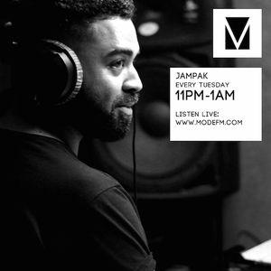 16/10/2015 - Jampak - Mode FM (Podcast)