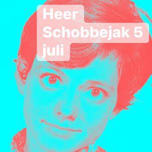 Schobbejak- 05072021