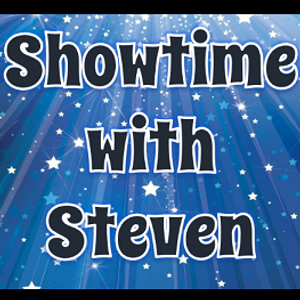 Showtime With Steven - Wed 28th July 8pm (Musicals featuring Body Parts)