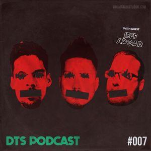 "Doomtrain Studios Podcast: Episode 007 ""Sick, Sad World"""