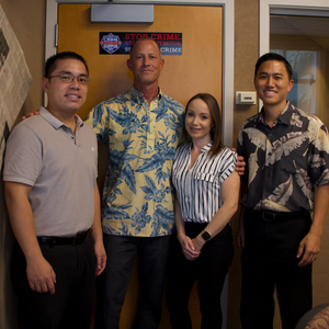 KupunaWiki Radio | Episode 115 Leif Erlendsson, The Plaza at Waikiki