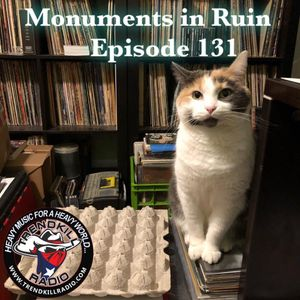 Monuments in Ruin - Chapter 131