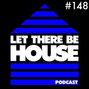 LTBH podcast with Glen Horsborough #148