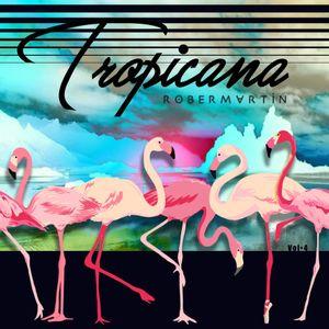 "Tropicana • 4 ""Taste of the sea"""