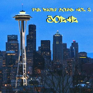 The Puget Sound Vol 2