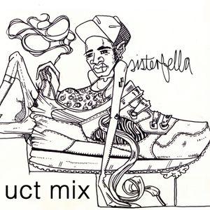 Sisterfella Mix for UCT Radio