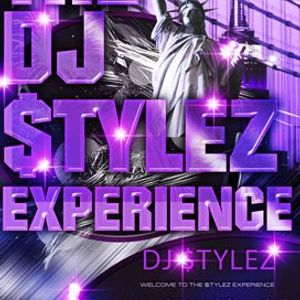 DJ $tylez October 2012 RNB Mix