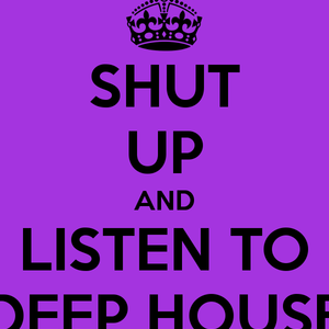 Late night Monday Deep House Sessions- Nikko V