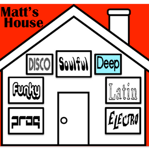 Matt's House - The Deep Room 08/14