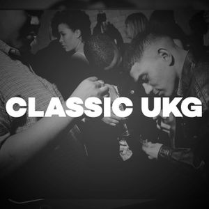 Monita - Classic UKG Mix Vol 1 (2020)