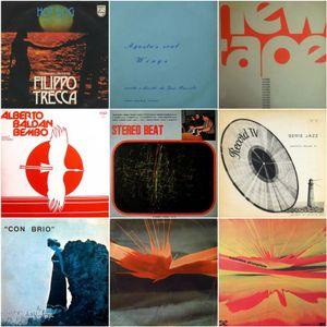 Random Groove vol 3 (italian library selection)(Sell-action#322_tilos90.3_2017.08.20)