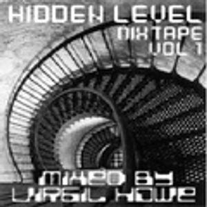 Hidden Level Mixtape Vol 1