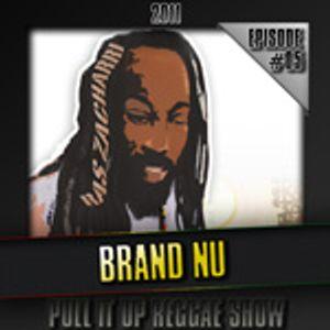 Pull It Up Show - Episode 05 (Saison 3)