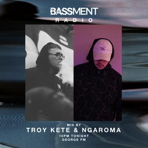 BASSMENT RADIO - 016 (Troy Kete & Ngaroma)