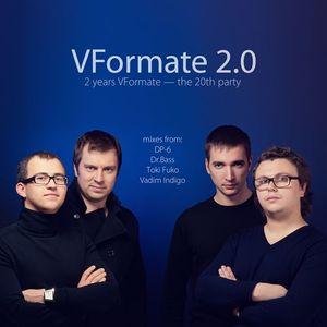 DP-6 - VFormate 2.0 Live