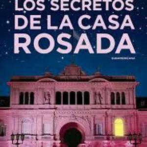 #secretosrosada