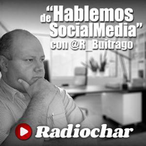 Marca Personal en Redes Sociales (1-05-12)