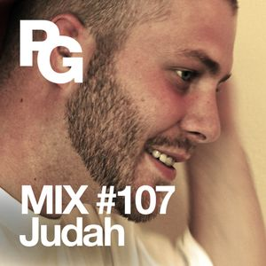 PlayGround Mix 107 - Judah
