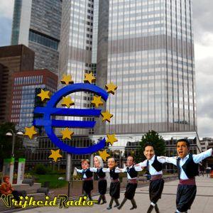 De val van de euro (deel 3)