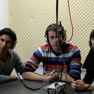gayRadio vom 19. April 2015