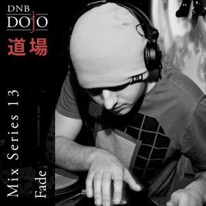 DNB Dojo Mix Series 13: Fade