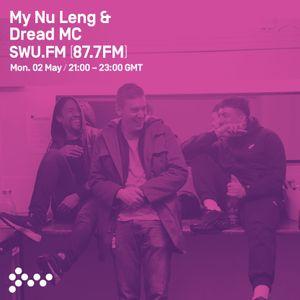 SWU FM - My Nu Leng & Dread MC - May 02